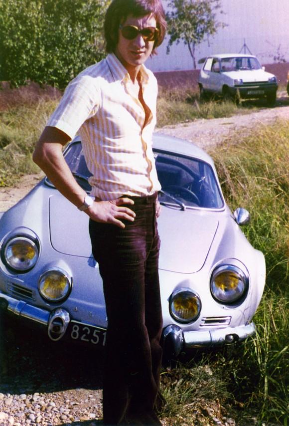 Jacques Barichella 1968