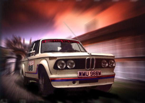 BMW 2002T