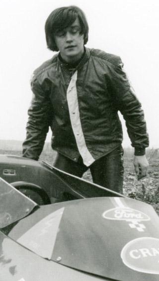 Bernard Raffin