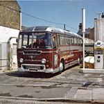 AEC transporter at Avalon