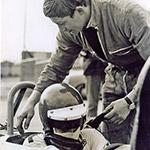 Lotus 59 F2 Thruxton, 1970