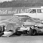 Danish GP, 1970