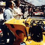 Jo Bo Le-Mans 1972