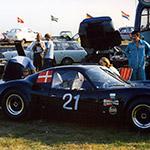 Danish paddock 1968