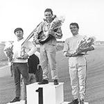 Danish GP 1968